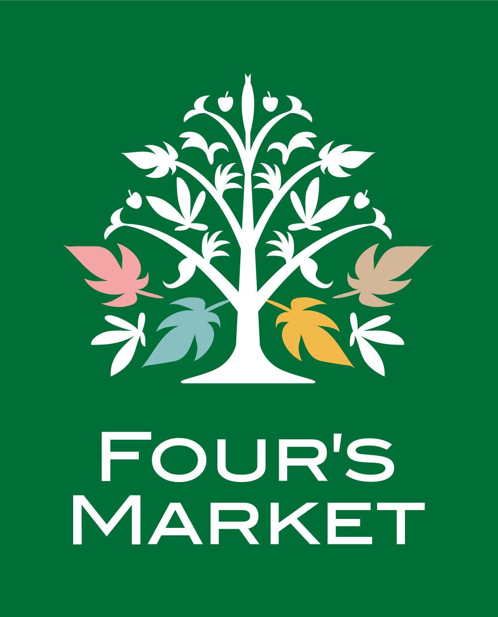 foursmarket-green