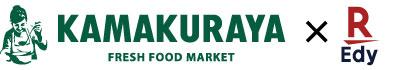 kamakuraya_edy_logo